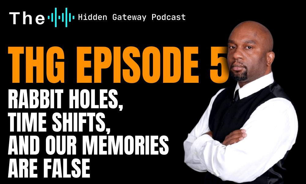 THG Episode 5